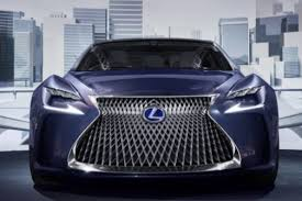 2018 lexus rx 450h review engine release date and price 2017