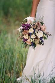 wedding flowers autumn fall wedding bouquet roses wedding bouquets