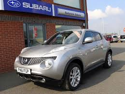 nissan juke automatic gearbox used cars for sale mobility nationwide ltd t a redstone car sales