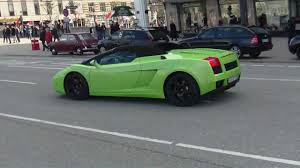 lamborghini gallardo sound lamborghini gallardo sound downshift acceleration 1080p hd