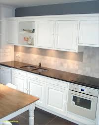 credence cuisine pas chere credence cuisine ouverte a coller sur mur adhesive pour pas cher
