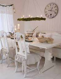 shabby chic décor for charming kitchen u2014 smith design