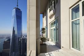 luxury condo market is starting to rebound in downtown manhattan wsj
