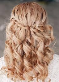 coiffure femme pour mariage idée tendance coupe coiffure femme 2017 2018 coiffure mariage