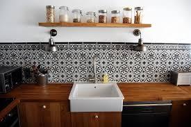 carrelage cuisine mur carrelage cuisine mural moderne carrelage idées de décoration de