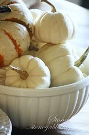 White Pumpkin Decorations Halloween 120 Best White Pumpkins Images On Pinterest White Pumpkins