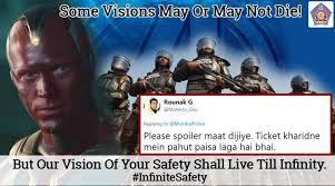 Avengers Meme - images indianexpress com 2018 04 mumbai police ave