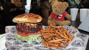 Challenge Guys The S Burger Bar Challenge Greenwood Foodchallenges