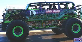 grave digger the monster truck monster truck photo album
