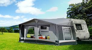Caravans Awnings Inaca Sands 250 Caravan Awnings