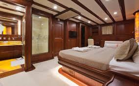 regina super yacht 6 cabin 12 person crewed vip