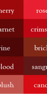 different shades of red shades of red names shades of red names extraordinary it s wine