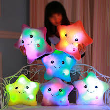 christmas toys brinquedos juguetes 2017 new light pillow christmas toys rich and