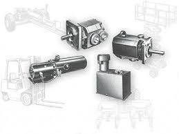 Haldex Barnes Gear Pump Concentric Ab History