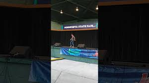 Minnesota State Fair Map Minnesota State Fair Ameture Talent Show Audition The Way You Make