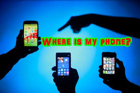 how to track my android phone where is my phone here s how to track find and block a lost