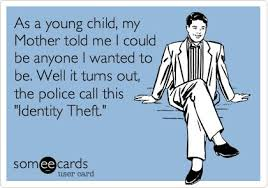 Identity Theft Meme - 12 best identity theft comics images on pinterest identity theft