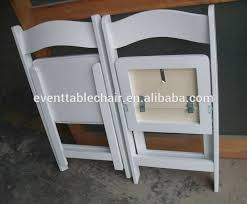 Wedding Chairs For Sale Used White Wooden Wedding Folding Chairs For Sale Buy Used