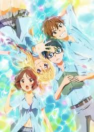 download film anime uso shigatsu wa kimi no uso anime anidb