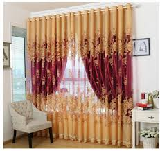 Aliexpresscom  Buy Curtains For Bedroom Living Room Beaded - Living room curtain sets