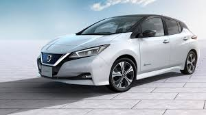 nissan leaf sv vs sl 2018 nissan leaf reveal recap longer range better performance