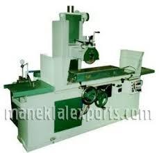 magnetic table for surface grinder manek horizontal surface grinder with magnetic chuck maneklal