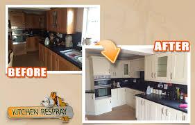 respray kitchen cabinets all surface respray kitchen respray furniture painting ireland
