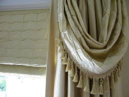 maison decor pretty custom draperies