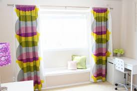 How To Make Room Darkening Curtains Make Your Curtains Blackout Curtains Simplified Version Make