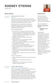 resume exles for sales associates exle sales associate cashier resume sles visualcv template