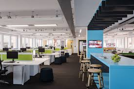 Interior Design What Do They Do by Millennials Vs Gen Z What Do They Want In An Office Oaktree