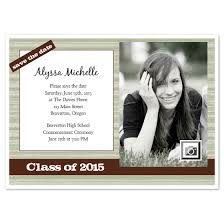 graduation photo cards save the date graduation cards graduation save the date