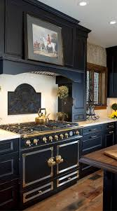 kitchen ideas with black cabinets 39 black kitchen cabinet ideas entering the side