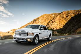 Dodge Ram Ecodiesel - ram u0027s new 1500 ecodiesel epa rated at 28mpg highway beats every