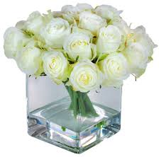 Vases With Fake Flowers Vases Design Ideas Artificial Flower Arrangements You Will Love