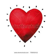 tattoo heart stock images royalty free images u0026 vectors