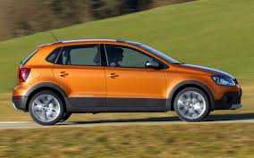 volkswagen polo wallpaper volkswagen cross polo 2014 wallpapers and hd images car pixel