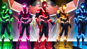 power rangers synopsis revealed collider
