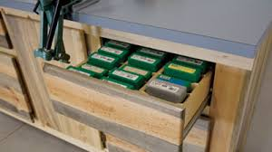Setting Up A Reloading Bench Reloading Daily Bulletin