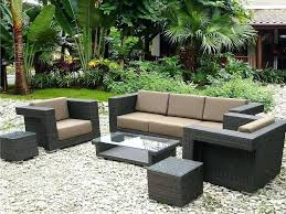 rattan dining set cannes 4 seater dining set with cushions