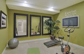 in home exercise room http how to buy a home richmondamerican