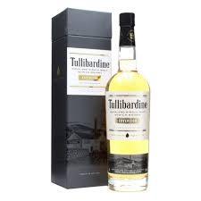cadeau autour du whisky sovereign 43 single malt scotch whisky tullibardine distillery