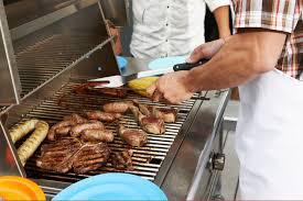 do you need a permit to sell barbecue from a pit chron com