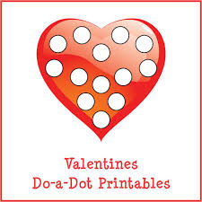 valentine do a dot printables gift of curiosity