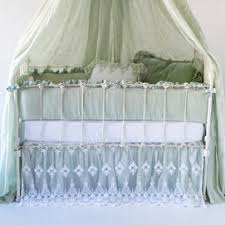 Vintage Style Crib Bedding Crib Bedding For Rosenberry Rooms