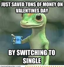Meme Valentines - 24 hilarious valentines day memes that will warm your icy heart