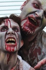 Baraka Halloween Costume Teeth Paint Halloween Photo Album 20 Badass Painted Faces Smosh