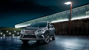 latest lexus suv 2015 car guy ny