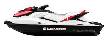 seadoo boat for sale overview