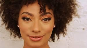 makeup artist in the bronx light on vimeo